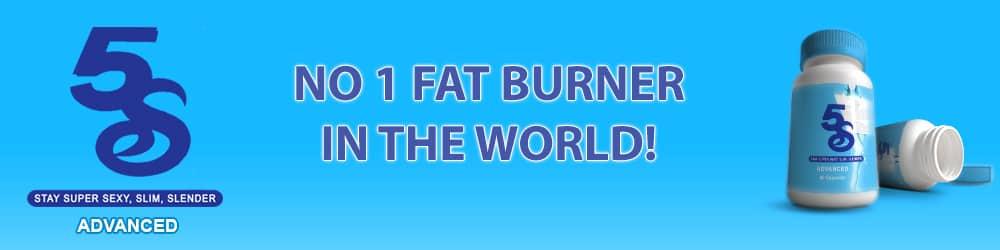 5S Fat Burner