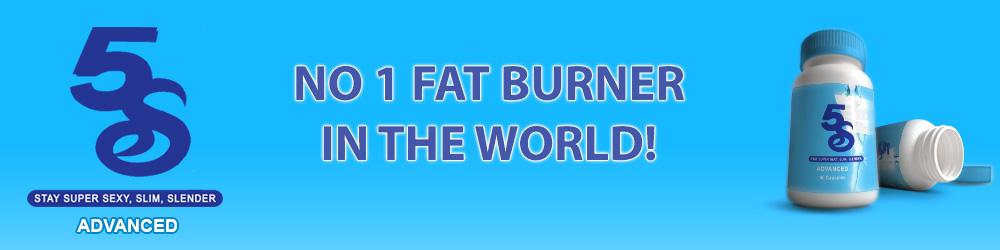 5S Fat Burner Pills